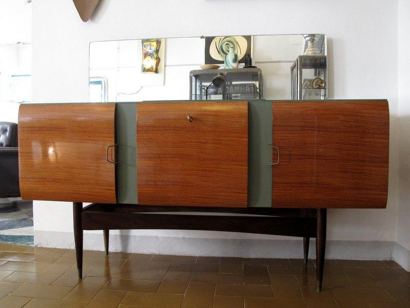 Rovistando modernariato 20th century design sideboard for Mobili design anni 70
