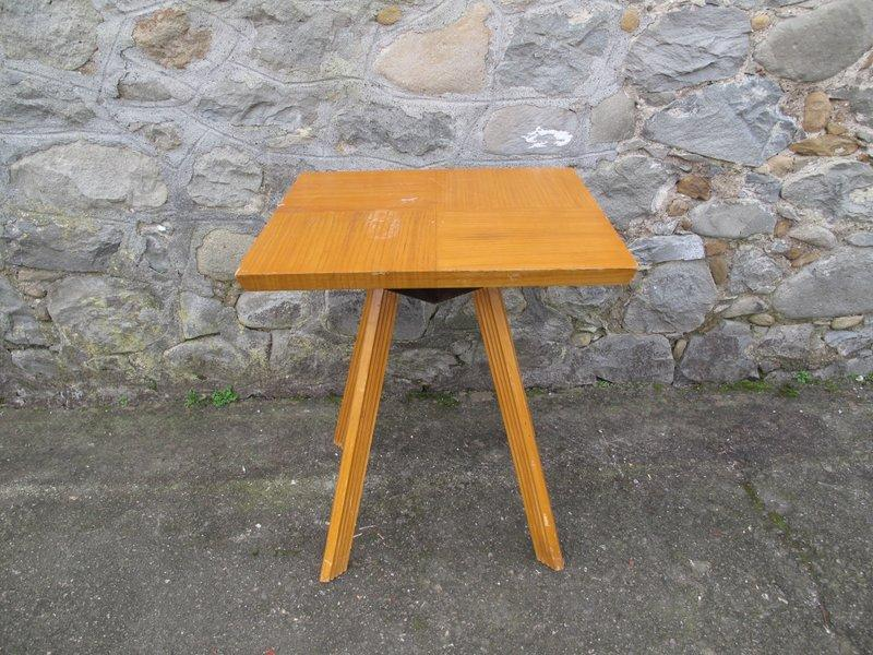 1950S FRENCH TABLE