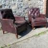 CLUB ARMCHAIRS 1940s (1)