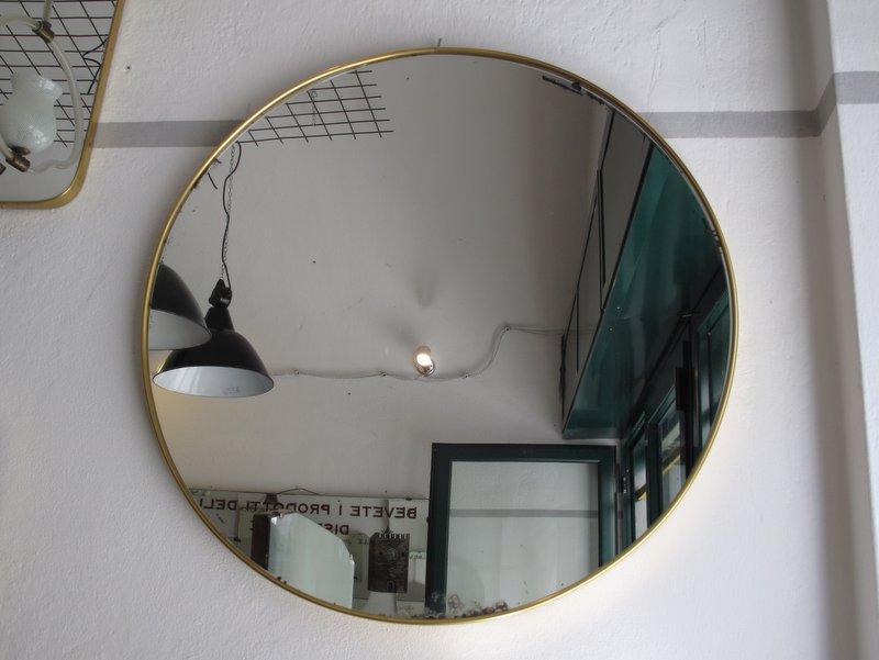 Rovistando Modernariato 20th Century Design Specchio