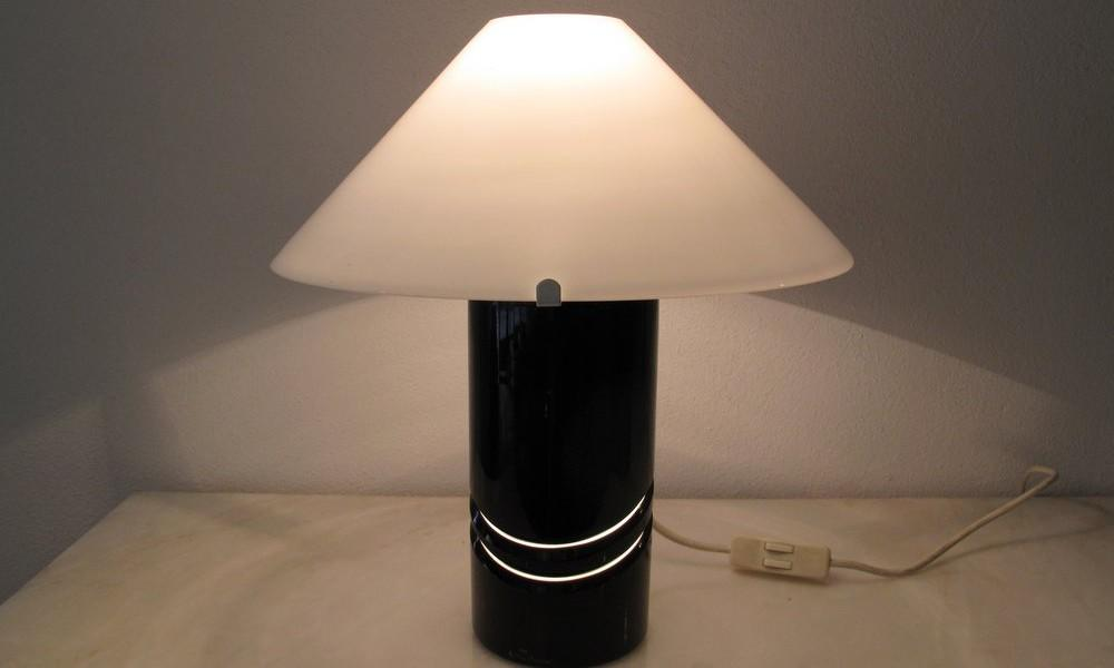 DE MAJO TABLE LAMP