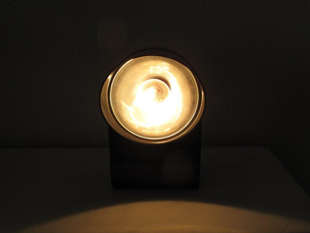 Oliver lamp