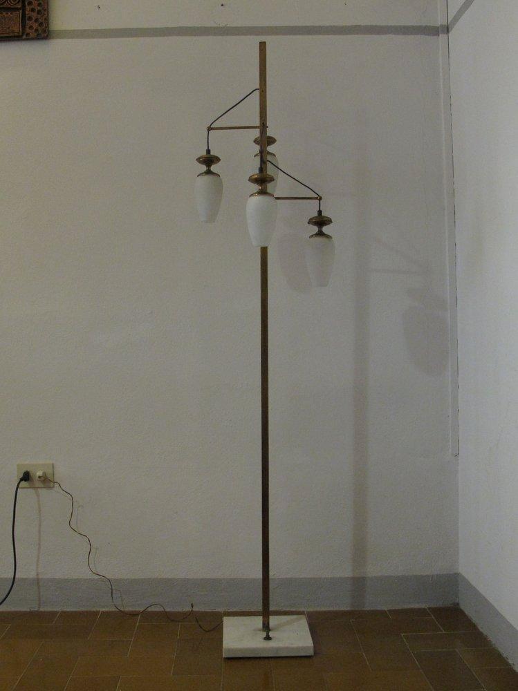 Lamter floor lamp