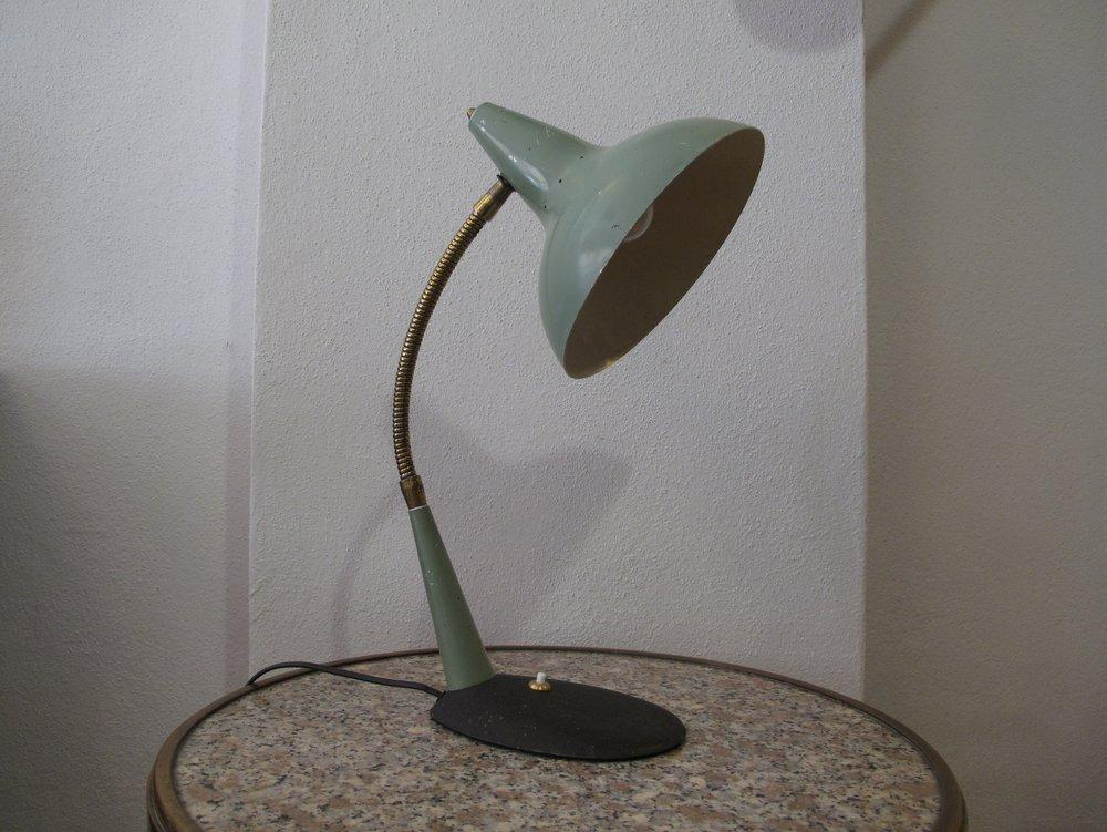 table lamp 1950s