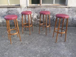 BISTROT STOOLS