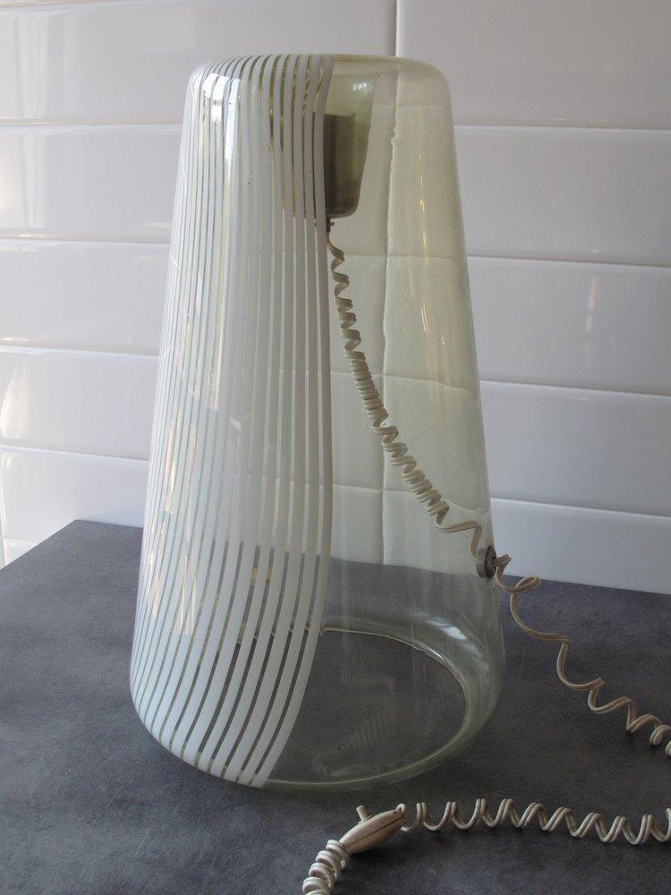 lampada Lino Tagliapietra x Effetre