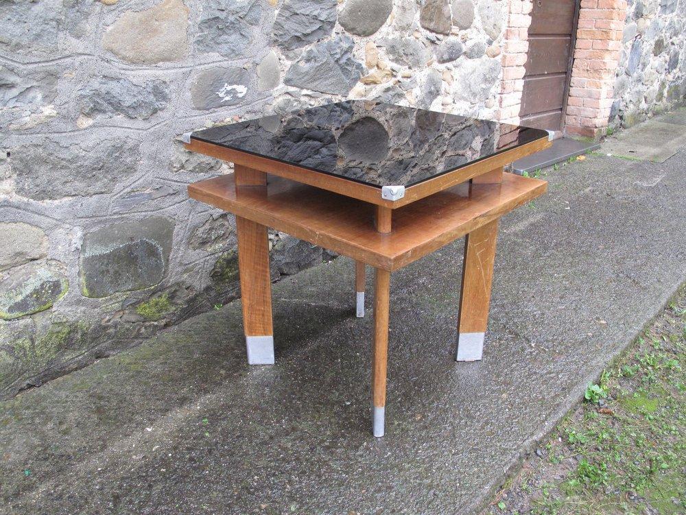 tavolino anni '60