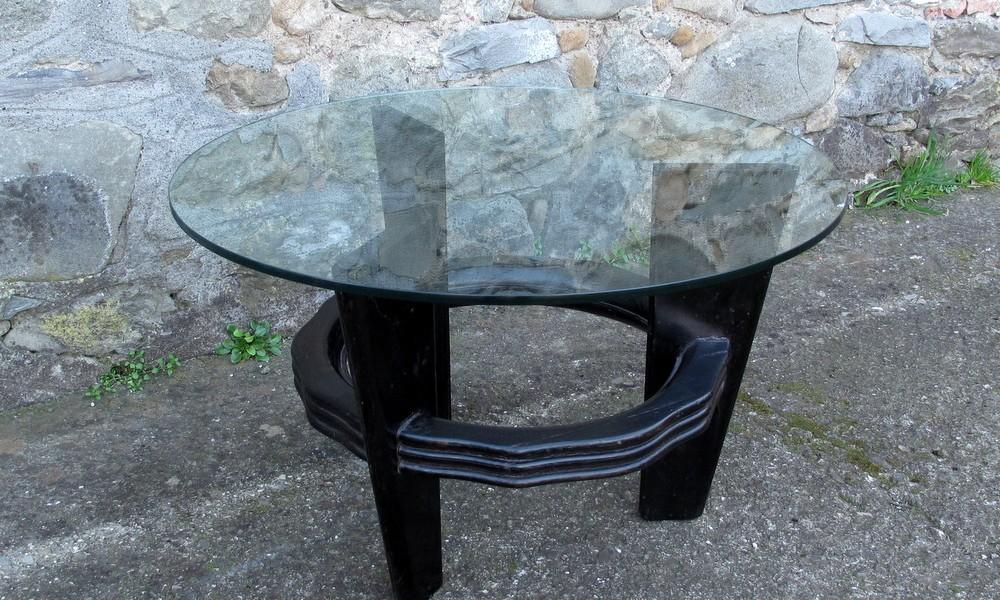 VITTORIO VALABREGA COFFEE TABLE