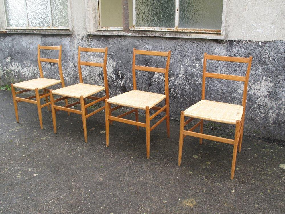 sedie Leggera Gio Ponti