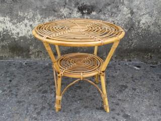TITO AGNOLI SIDE TABLE