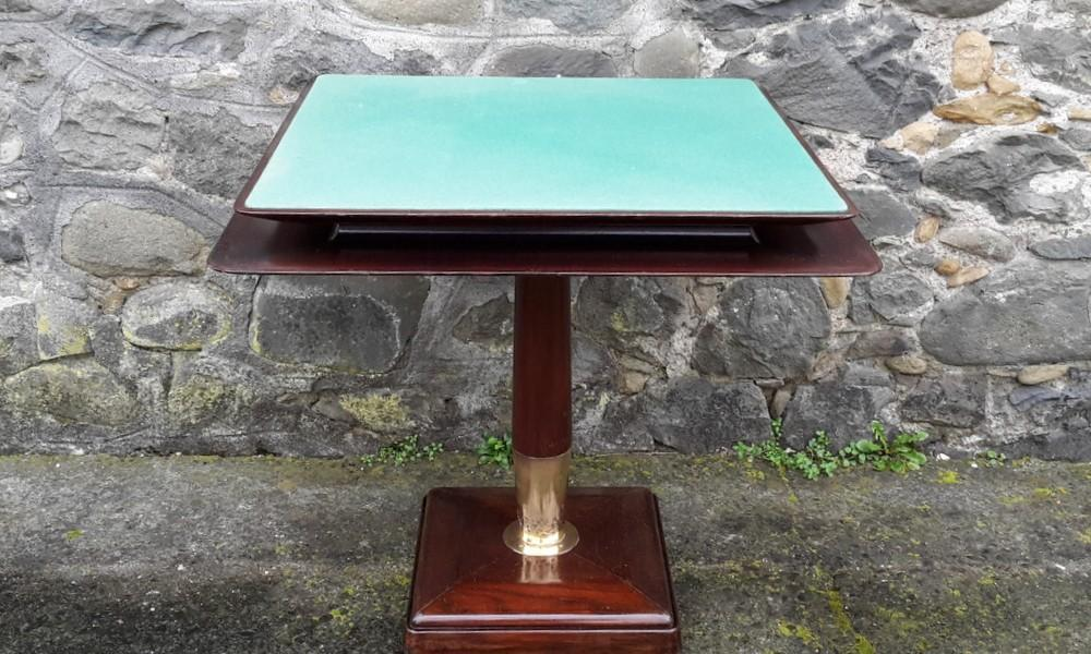 GIO PONTI GAME TABLE