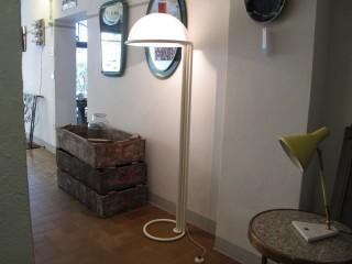 ENNIO CHIGGIO FLOOR LAMP