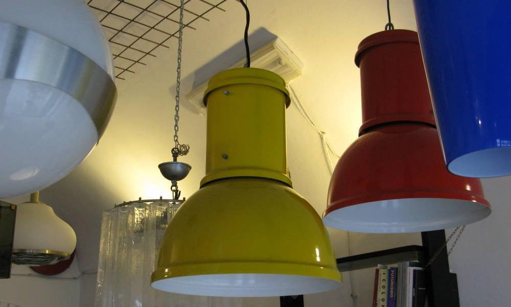 CANDLE LAMPARA