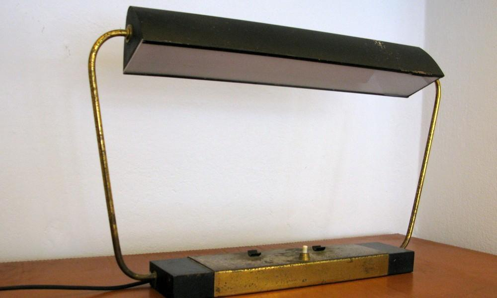 ITALIAN TABLE LAMP 1950