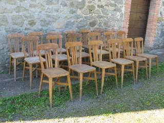 STELLA BISTROT CHAIRS LOT