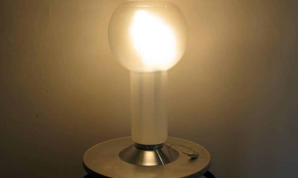 TABLE LAMP 1960s