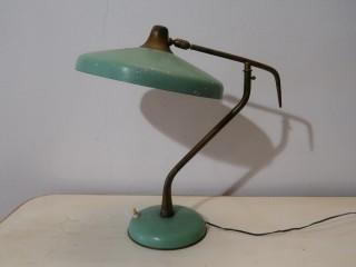 OSCAR TORLASCO 331 TABLE LAMP