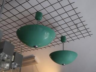UGO POLLICE CEILING LAMPS