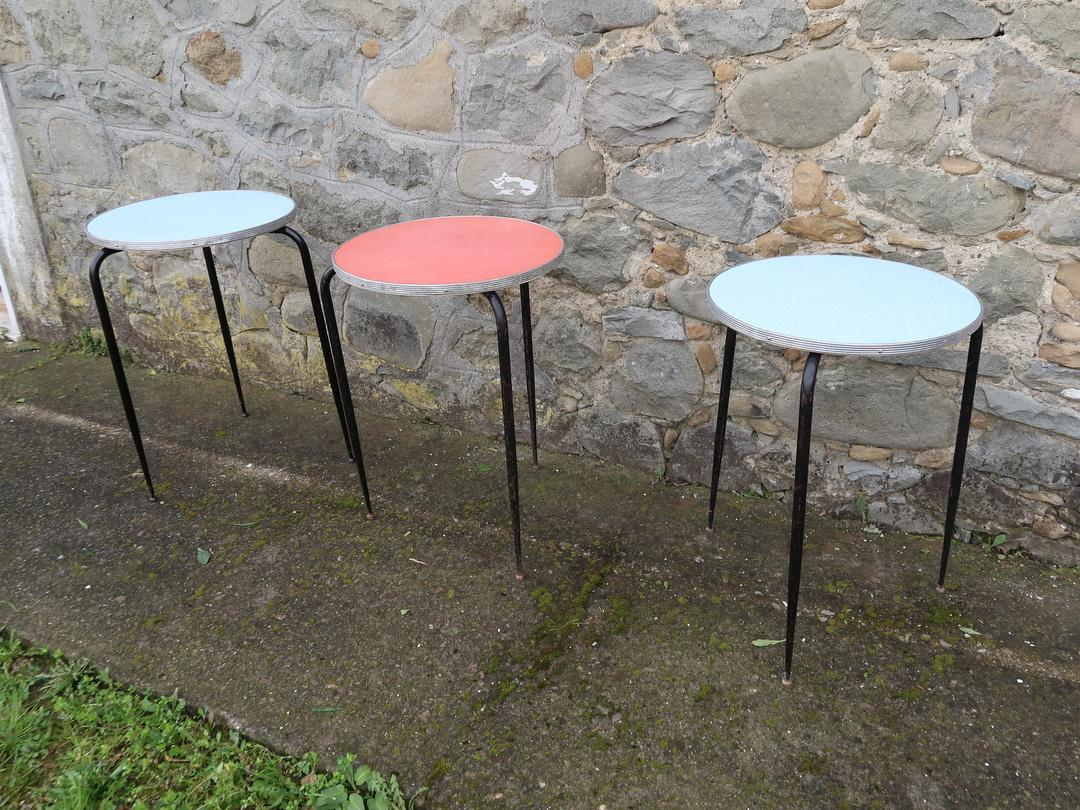 tavolini bar formica