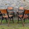 CASALA MUSTER CHAIRS (1)
