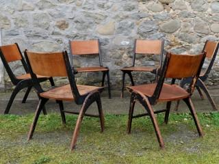 CASALA BREWERY CHAIRS