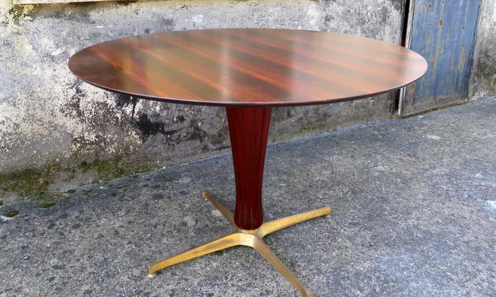 PAOLO BUFFA TABLE