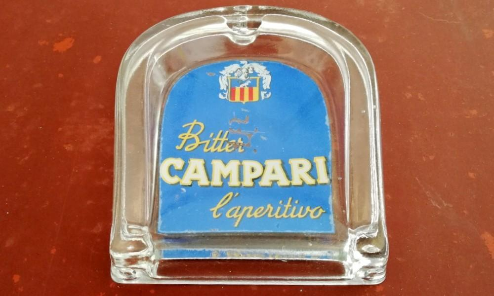 CAMPARI CASH TRAY
