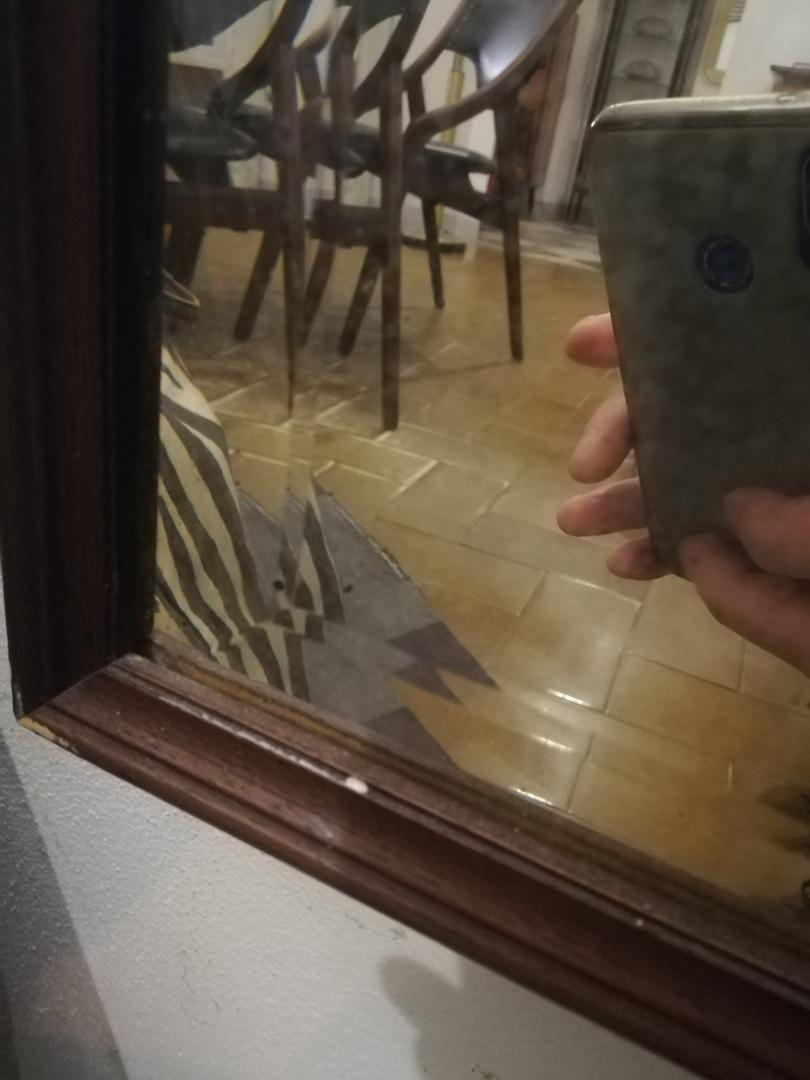 Specchio Columbia