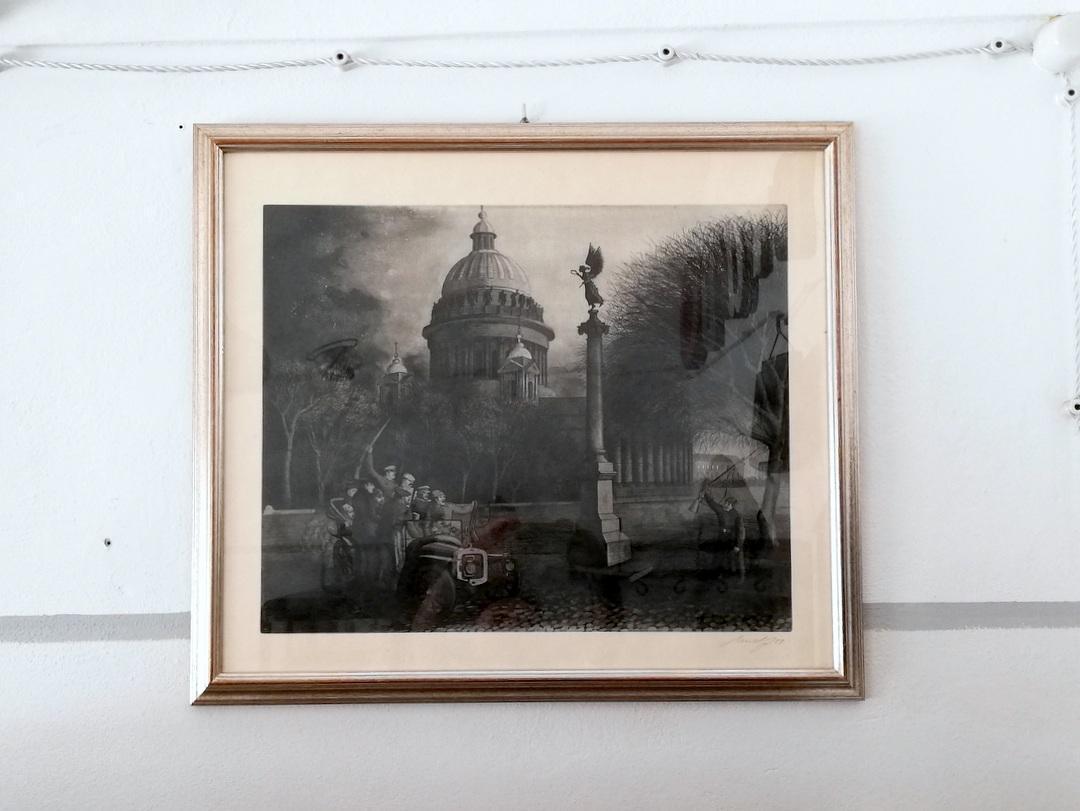 dipinti rivoluzione russa