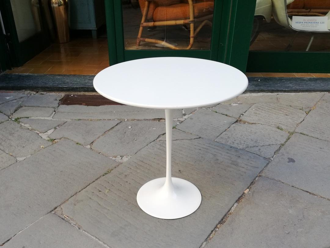 Tulip low table