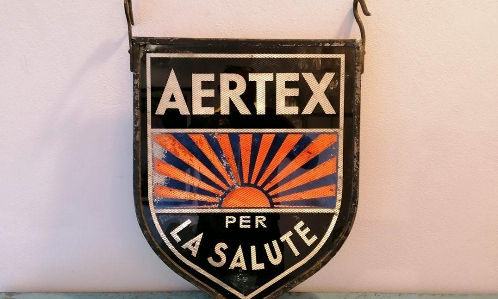 AERTEX SIGN