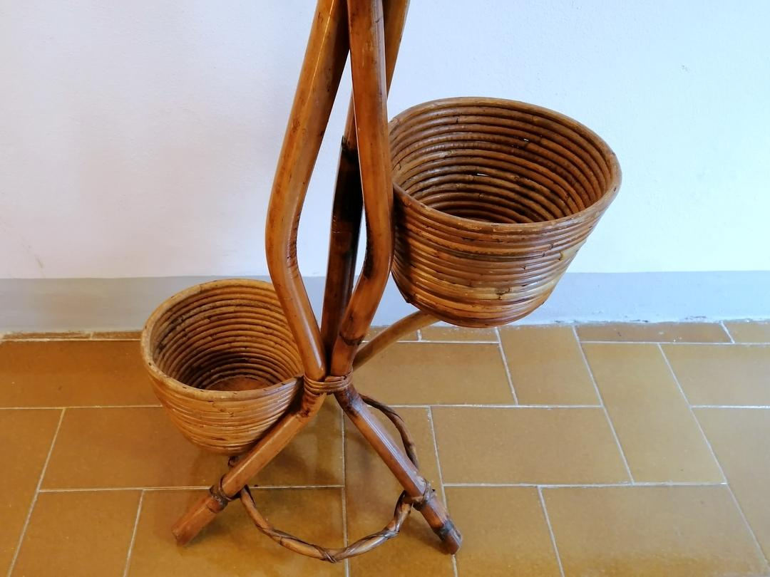 portavasi bamboo