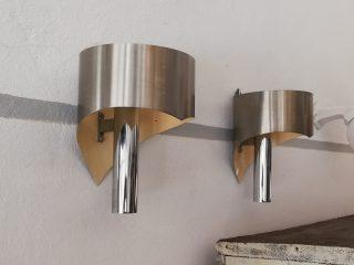WALL LAMPS  1970s