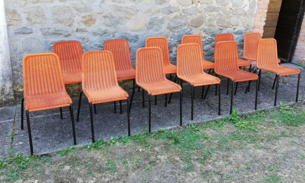 FIFTY BAR CHAIRS