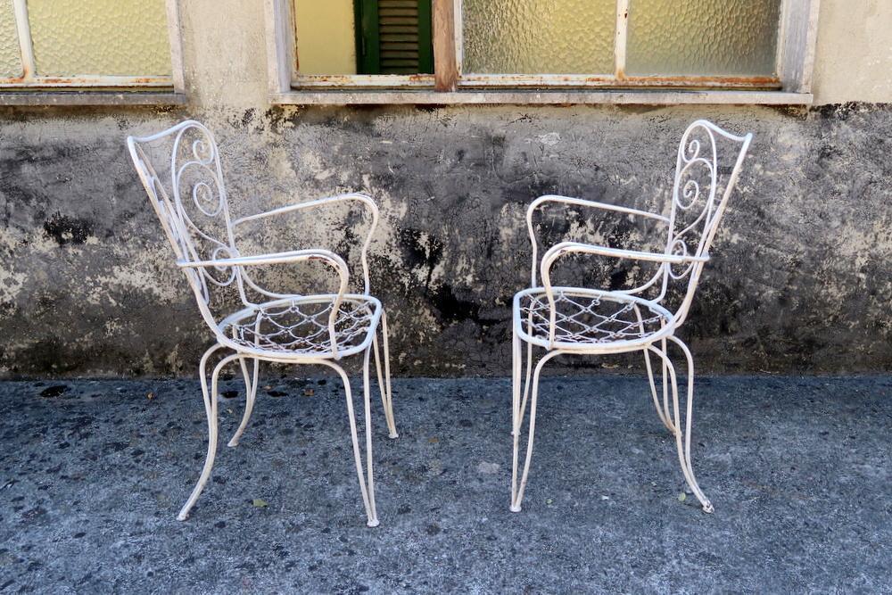 sedie Lio Carminati