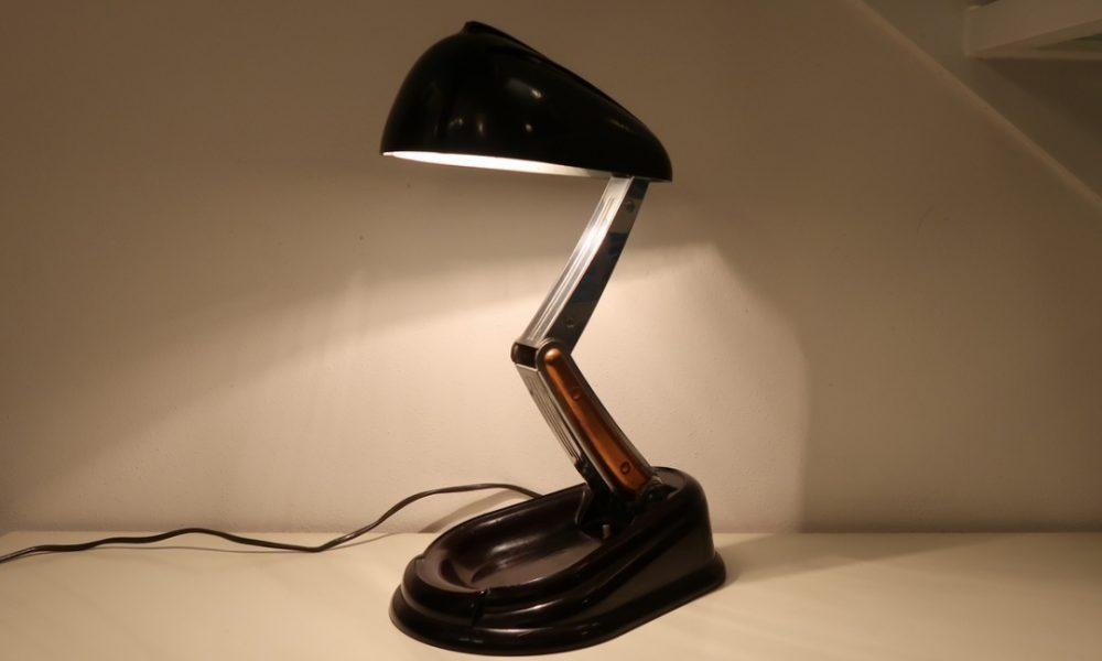 BOLIDE TABLE LAMP